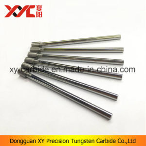 Tungsten Carbide DIN Punch with Cylindrical Head pictures & photos