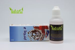 0mg 3mg 6mg 9mg Nicotine E Liquid by Your Choice pictures & photos