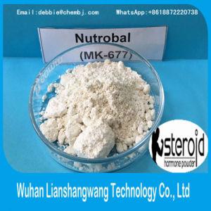 Healthy Sarms Powder Mk-677 / Ibutamoren CAS: 159752-10-0 pictures & photos