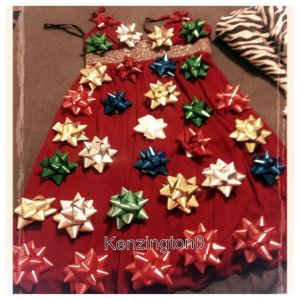 Wholesale Box Packaging Double Sided Star Bow pictures & photos