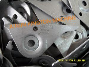 Car Parts Cut to Length Line pictures & photos