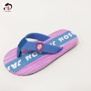 Pink Color and Cute Kids Sandal pictures & photos