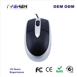 Optical OEM Finger Mouse Wired pictures & photos