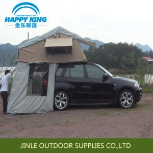 Practical Camping Car Roof Top Tent Round Tent House pictures & photos
