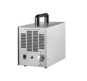 10g Ozone Generator with Silver Cabinet pictures & photos