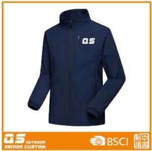 Men′s Sports Windproof Warm Jacket pictures & photos