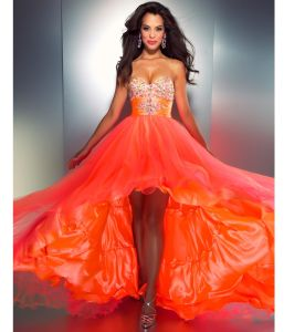 New Arrival Ball Gown Puffy Beaded Tulle Full Beaded Sweetheart Short Mini Sleeveless Cocktail Dress Yj0081 pictures & photos