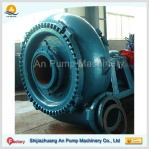 Heavy Duty High Chrome Alloy Sand Dredger Centrifugal Pump pictures & photos