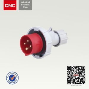 Industrial Plug and Socket, 4pins, 5pins IP44/IP67 pictures & photos
