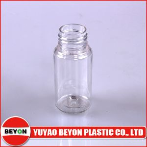 30ml Round Plastic Pet Bottle (ZY01-B136) pictures & photos