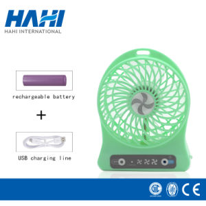 2017 Hot Selling Mini Table Fan Hand USB Fan pictures & photos