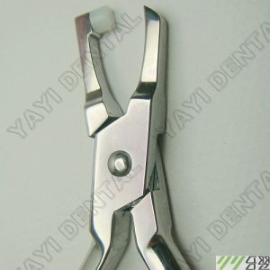 CE Approved Pliers Posterior Band Removing pictures & photos