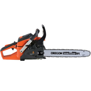 """38cc High Quality Chain Saw with 16"""" Guide Bar and Chain pictures & photos"""