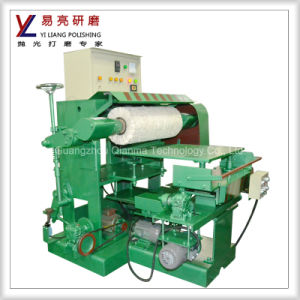 Aluminum Flat Surface Fine Mirror Polishing Machine pictures & photos