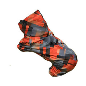 Pet Dog Waterproof Clothes Breathable Outdoor Wear for Large Breeds pictures & photos