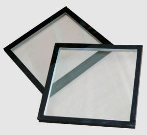 Low-E Insulated Glass/Colored Glass with Ce and ISO9001 Certificate pictures & photos