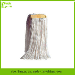 Cleaning Tool Wet Cut-End Cotton Cleaning Mops pictures & photos
