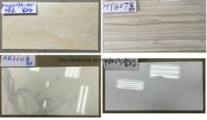 Building Material 30X60 Marble Design Polished Glazed Porcelain Stone Rustic Floor Marble Wall Ceramics Tile pictures & photos