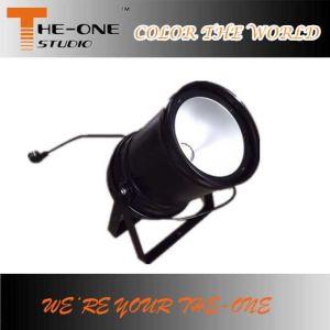 200W COB DMX LED PAR Studio Light pictures & photos