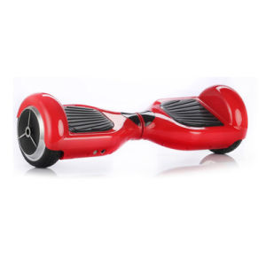 350W Lithium Battery 8 Inch Folding Adult 2 Wheel Adult Self Balancing Electric Scooter pictures & photos