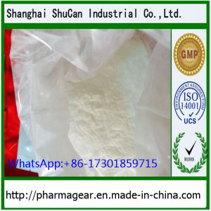Bodybuilding Supplements Steroids Turinabol Tbol 2446-23-3 for Fitness pictures & photos