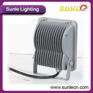 IP65 LED Floodlight 10W LED Flood Lights Indoor (SLFP11 10W) pictures & photos
