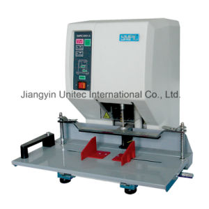 Electric Automatic Hole Punching Machine Dk01-a pictures & photos
