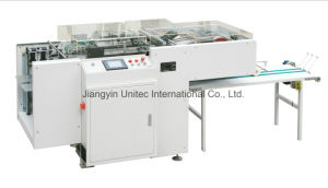 High Speed Automatic Punching Machine Ap-400