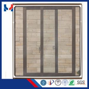 Fiberglass Magnetic Mosquito Screen for Windows pictures & photos