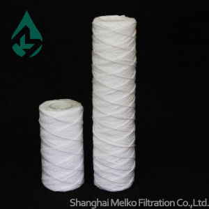 PP String Wound Water Purifier Filter pictures & photos
