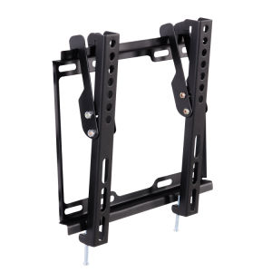 Tilted Standard TV Wall Mount Fit for 17-42′′ pictures & photos