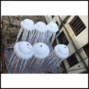 Advertising Inflatable LED Jellyfish Balloon for Sale pictures & photos