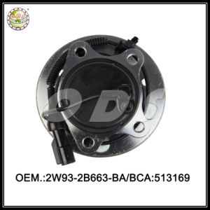 Front Wheel Hub Unit (2W93-2B663-BA) for Jaguar S-Type pictures & photos