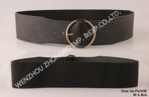 2017 New Fashionblack Belt for Women pictures & photos