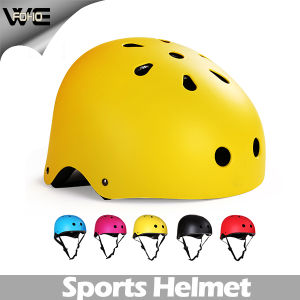 Kids Children Protection Skating Sport Helmet with Safety pictures & photos