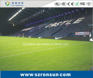 P12.5mm HD Full Color Indoor and Outdoor Sports Stadium LED Display pictures & photos