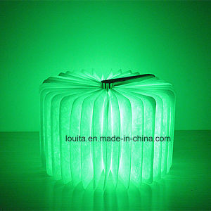 IP65 Waterproof LED Reading Book Light pictures & photos