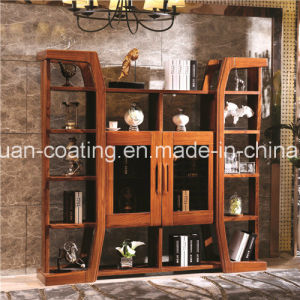Huaxuan PU Air Clean Excellent Fullness Wear Resisting Matte Clear Top Coat Wooden Furniture Paint pictures & photos