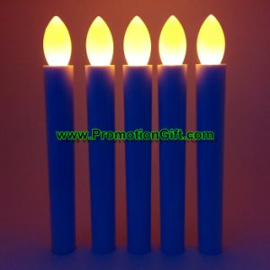 Pillar Electric Flameless LED Taper Candle pictures & photos