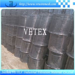 Stainless Steel Wire Mesh Basket pictures & photos
