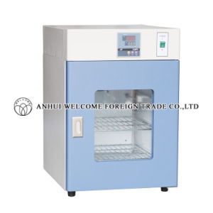 DNP-9022A/DNP-9012/DNP-9052 Electrothermal Thermostatic Lab Incubator pictures & photos
