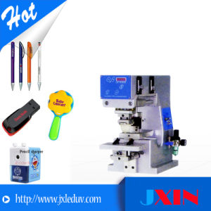 Mini 1 Color Pad Printing Machine pictures & photos