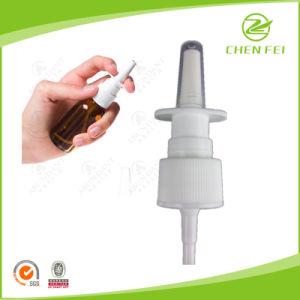 Plastic Medical Screw Cap 24 410 Nasal Sprayer