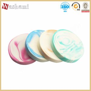 Washami Round Foundation Makeup Puff Cosmetic Tools Make up Sponge pictures & photos