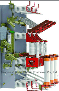Fzrn16A-Fuse Combination Unit Hv Vacuum Load Switch