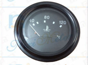 40-120 Water Temperature Gauge with Inductance pictures & photos