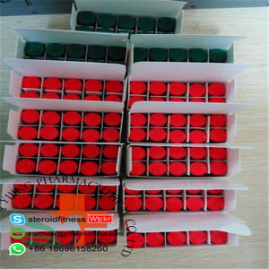 Body Building Polypeptide Peg Mgf Lyophilized Powder (2mg/Vial) pictures & photos