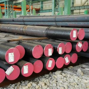 S45c Ss400 S20c Structural Carbon Steel Round Bar pictures & photos