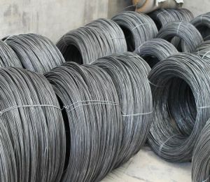 Galvanized Steel Wire/Steel Wire for Nail Making pictures & photos