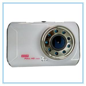 3 Inch Mini Novatek Automotive DVR with IR Lights pictures & photos